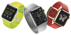 3 apple watch